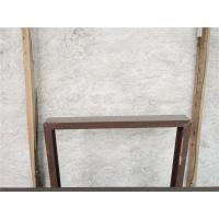 Amasa Rose Slab Amasa Beige Marble Tiles For High End Hotel Or Villa Projects for sale