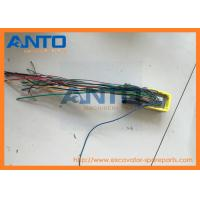 Abrasion Resistant Volvo Eletric Parts Wire Harness  OEM 14505542 For Volvo Excavator EC240B