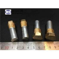 "Wholesale 6L2288 Zinc Anode 1/2"" NPT Plug Engine Zinc from china suppliers"