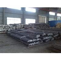 Buy cheap 12m Length Stainless Steel Flat Rod , Astm A479 316l Aisi 316 SS Round Bar from wholesalers