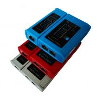 China Customized Network Punch Down Tool  , Telephone Network Cable Tester on sale