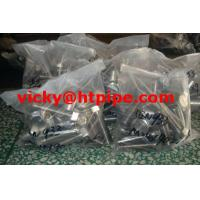 China China machine316L special thread rod and nuts threaded rods 9mm on sale