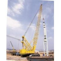 Wholesale XCMG 150 Ton Crawler Crane Quy150 from china suppliers
