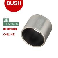 China Coal Mining Machinery Equipment Assembly Repair Self-lubricating and Pre-lubricated Bearings PTFE/POM Coatings on sale