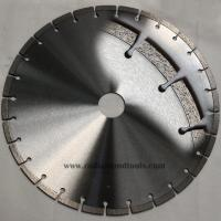 Buy cheap Diamond Saw Blades, diamond blades, diamond circular blade, diamond cutting disc from wholesalers