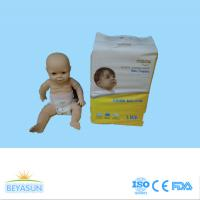 High Quality Ultra Breathable huggies quality  Super absorption Disposable Baby Diaper