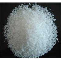 Wholesale F40 White Fused Aluminum Oxide High Speed Processing Low Iron Oxide from china suppliers