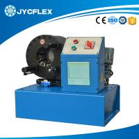 Wholesale hydraulic hose crimping machine from china suppliers