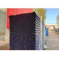 Wholesale Ceramic Enamel Black/Blue Coated Coal-fire Power Plant Air Preheater Pipe from china suppliers