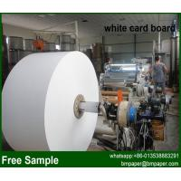 Wholesale Hot sell 150 157 170gsm 200gram art board / Art Paper Producers from china suppliers