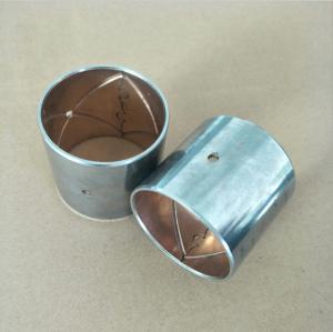 Wholesale Sintered Bronze Rocker Arm Bushing Bimetal Bearing Bushes from china suppliers