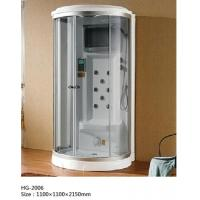Wholesale Simple steam shower room SFY-HG-2006 from china suppliers