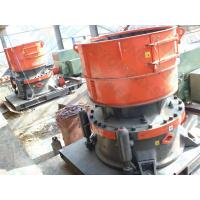 China High Efficiency Stone Cone Crusher Machine GH300 Breaker Customized Color on sale
