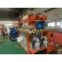 Wholesale Automatic ISO9001 Iron Removal Filter RO System Water Purifier Machine from china suppliers