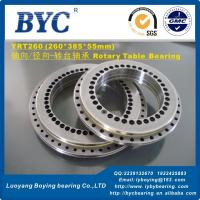 Buy cheap Torque Motor Driven Rotary Table Use Bearings YRT260 260X385X55mm from wholesalers