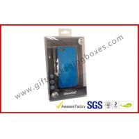 PVC / PET Plastic Clamshell Packaging for sale