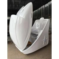 China > Most luxury home full-body steam bath spa beauty equipment energy herbal capsule for sale