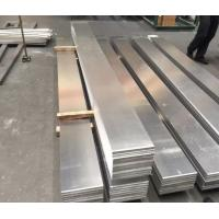 Wholesale Light Weight Aircraft Aluminum Sheet  7075 O Temper Treatment  Good Fatigue Resistance from china suppliers
