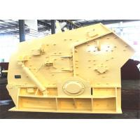 China AC Motor Stone Crusher Machine Capacity 220-280 T Per Hour With CE Approval on sale