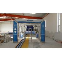 China Automatic car care wash machine, hand car wash equipment for sale