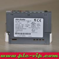 Wholesale Allen Bradley PLC 1734-IE4C / 1734IE4C from china suppliers