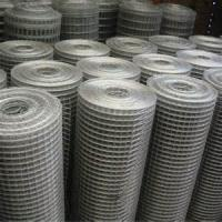 """Wholesale Stainless Steel Welded Wire Mesh, PVC coated, 1/4'' - 6"""" Mesh, anti - rust from china suppliers"""