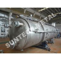 Best Titanium Gr.2 Industrial Chemical Reactors for Paper and Pulping wholesale