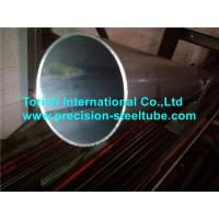 Best Round SAE J525 Welded Steel Annealed Cold Drawn Tube For Auto Parts wholesale
