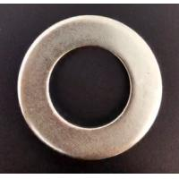 China Carbon steel Non Standard precision shim washers,Yellow zinc plating ,Nut Kit on sale