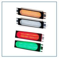 Wholesale Elevator parts /Elevator indicator from China RH-LED -07 from china suppliers