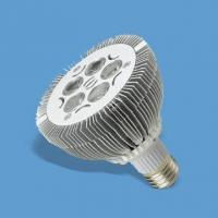Wholesale 5 x 1W PAR30 LED Light, High Efficiency LED Light, Cree LED Light Source from china suppliers