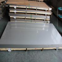 China 16 Gauge Mirror Polished 304 Stainless Steel Sheet Metal Thickness Custom on sale