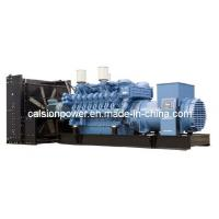 Buy cheap Strong Power MTU Diesel Generator (C2913M) from wholesalers