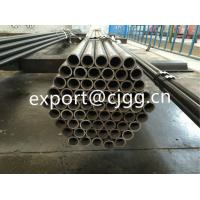 Best ASTM A519 4130 Cold Drawn Seamless Steel Tube , 1mm - 20mm Thin Wall Steel Tubing wholesale