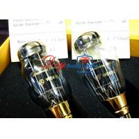 China Home Amplifier Stereo Hybrid Tube Amp , Guitar Amp Vacuum Tubes Shuguang WE6SL7 for sale
