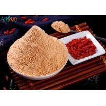 Sweet Taste Spray Dried Goji Berry Powder High Nutritional Value Natural Fruit Powder for sale