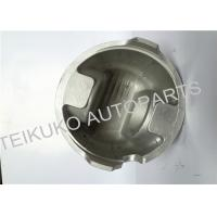 China Alumiun Material Cylinder Piston Ring Set NH220 Auto Engine Parts OEM 184800 on sale