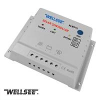 WELLSEE WS-MPPT15 10A 12/ 24V Solar energy controller for sale