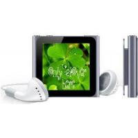 Wholesale 6th Generation MP4 Player With Button from china suppliers