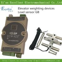 Wholesale ECW XZ3 elevator overload ,elevator load cell,elevator parts from china suppliers