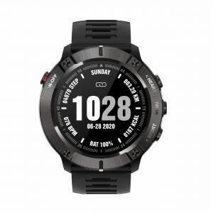 Wholesale Waterproof Bluetooth 5.0 RTK 8762C Blood Oxygen Smartwatch from china suppliers