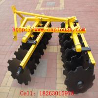 China 1BJX series of middle-duty Disc Harrow on sale