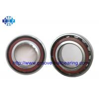 Wholesale GCR15 7012C Double Row Angular Contact Thrust Ball Bearings For Vacuum Priming Pump from china suppliers
