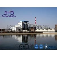 China Environmental Friendly Biomass CFB Boiler , Fluid Bed Furnace Coal Combustion for sale