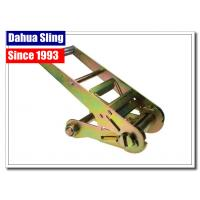 Wholesale Ratchet Strap Accessories Buckle Tie Down Straps For 4 Inch Webbing from china suppliers