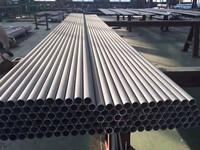 Wholesale GB/T 21832 Duplex Grade Stainless Welded Agricultural Irrigation Pipe from china suppliers