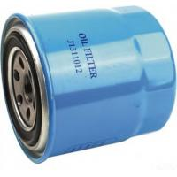 Wholesale Nissan 15208-W1103 Car Engine Oil Filter , Replacement Automative Oil Filters from china suppliers