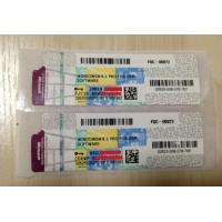 Wholesale Optional Language COA License Sticker Windows 8.1 Microsoft Product Key For PC from china suppliers