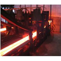 Wholesale Rectangular Bloom / Square Steel Billet Casting Plants with Rigid Dummy Bar from china suppliers