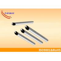 1 / 4''  1 / 2 '' 1 '' Monel 600 Nicr Alloy Rod Monel 400 Monel K500 ASTM B 165 N04400